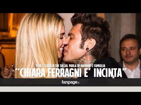 Chiara Ferragni incinta da tre mesi di Fedez, le ultime notizie sul gossip del momento