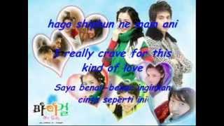 Video Ost MY GIRL-Sang Uh Reul Sarang Han In Uh (with Malay Sub) MP3, 3GP, MP4, WEBM, AVI, FLV Maret 2018