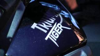 10. RawCut EICMA; 2011 Triumph Tiger 800 XC
