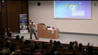 Video Lukrecius Chang - Jedinečný Show 2015