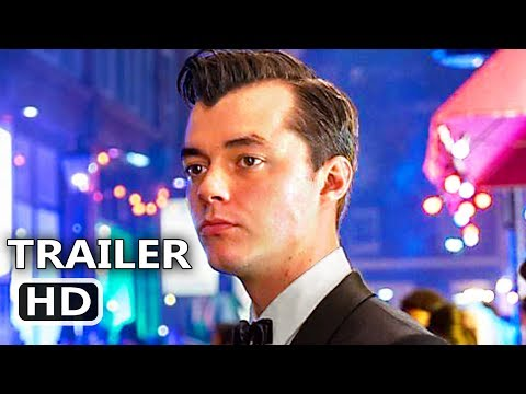 PENNYWORTH Official Trailer TEASER (2019) Batman butler, TV Series HD - Thời lượng: 36 giây.