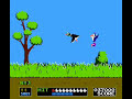NES – Duck Hunt