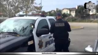 Video How to threaten a cop with citizen's arrest MP3, 3GP, MP4, WEBM, AVI, FLV September 2018