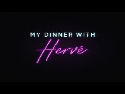My Dinner with Herve | HBO