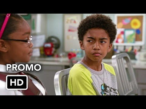 Black-ish Season 4 (Promo 'A Close-ish Family')