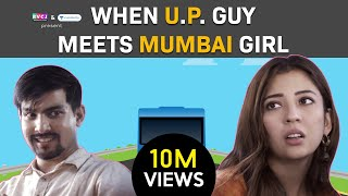 Video When U.P. Guy Meets MUMBAI Girl | RVCJ | FT. Barkha Singh & Aashqeen MP3, 3GP, MP4, WEBM, AVI, FLV Januari 2019