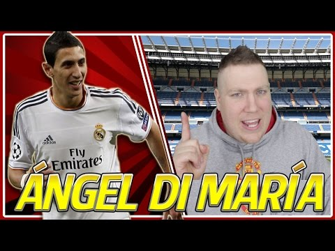 million - http://strawpoll.me/2217132 Ángel di María - Is he worth more than £35 million? ▻ My Shop: http://curtizse7en.spreadshirt.com ▻ 2ND CHANNEL: https://www.youtube.com/user/CurtiZSe7eN2...