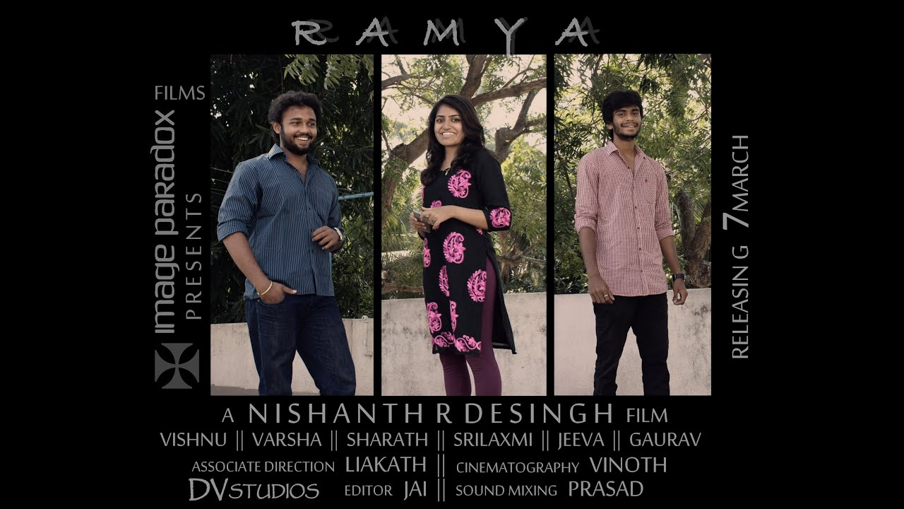 Ramya Tamil Short Film (2014)