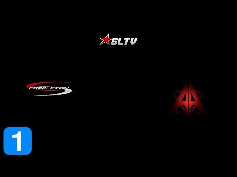 Full Highlights compLexity Gaming vs Archon Dota - SLTV Star Series 13