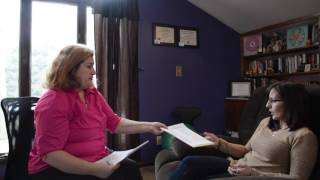 In this video, EMDR master clinician and trainer Dr. Jamie Marich demonstrates the Client History phase of the approach (Phase 1) with a volunteer, Jacque. This particular video highlights the importance of taking client history through theme, especially in cases of complex trauma, as opposed to pure chronology. ****THIS VIDEO IS NOT MEANT TO BE A REPLACEMENT FOR FORMAL EMDR THERAPY IN AN OFFICE BASED SETTING UNDER THE DIRECTION OF A TRAINED CLINICIAN. THIS VIDEO IS MEANT TO BE A TEACHING AID FOR EMDR THERAPISTS AND A DEMONSTRATION FOR POTENTIAL CLIENTS ABOUT WHAT TO EXPECT IN THE PROCESS.****