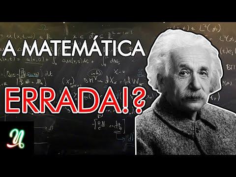 e se a matemática estivesse errada? Part. Nonacast