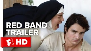 Nonton The Little Hours Red Band Trailer  1  2017    Movieclips Trailers Film Subtitle Indonesia Streaming Movie Download