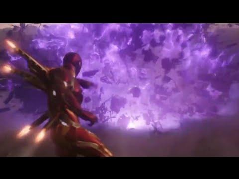 "Avengers Infinity War New Tv spot ""Thanos is here"" HD 2018 | Avengers 3"