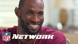 Ricardo Lockette: I don't blame anybody for what happened to me by NFL Network