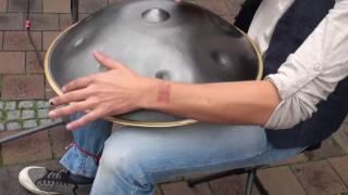Download Lagu MIDNITE by Daniel Waples   Hang in Balance   Stadtspektakel Landshut 2012 Mp3