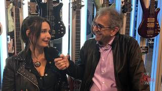 For Bass Players Only NAMM 2019 Interview