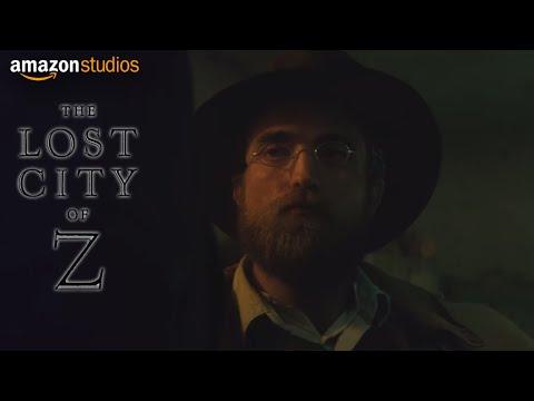 The Lost City of Z The Lost City of Z (Clip 'Aide De Camp')