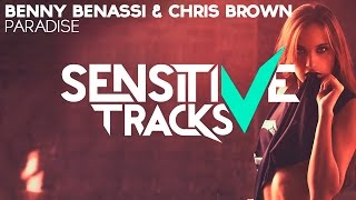 Thumbnail for Benny Benassi vs. Chris Brown — Paradise