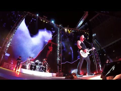 Metallica: Creeping Death (MetOnTour - Miami, FL - 2017)