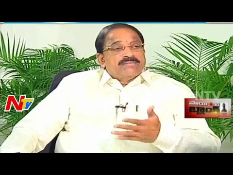 TRS Minister Thummala Nageswara Rao Exclusive Interview   Point Blank   Full Episode