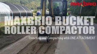 Daedong_maxbrio_maxbrioripper_vibroripper_vibratingripper_vibratoryripper_vibraripper_eccentricripper_piledriver_sheetpile_sheetpiling_piling_compactor_rollercompactor_vibrobucket_bucket