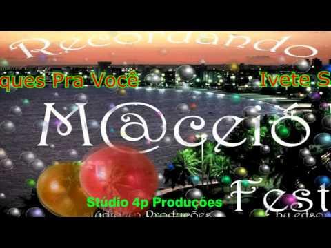 Ivete Sangalo & Bell Marques Pra Você