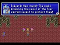 Final Fantasy V - Galuf&#039;s Last Stand