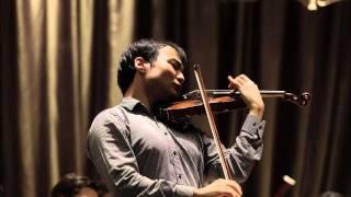 Erzhan Kulibaev plays Szymanowski Violin Concerto n1 Op. 35