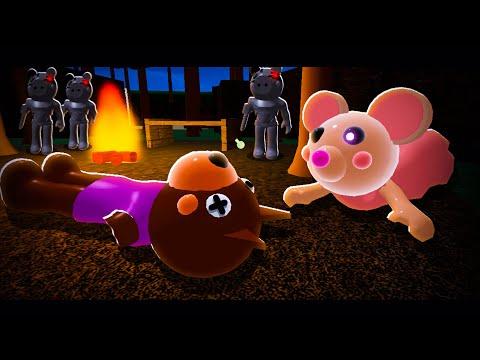 PIGGY - MOUSY'S WAR 3!