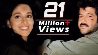 Video 'So Gaya Yeh Jahan' Full 4K Video Song | Madhuri Dixit, Anil Kapoor, Chunky Pandey - Tezaab MP3, 3GP, MP4, WEBM, AVI, FLV Desember 2018
