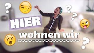 Nonton HIER WOHNEN WIR ... Unsere neue Wohnung ♡ Room Tour | BibisBeautyPalace Film Subtitle Indonesia Streaming Movie Download