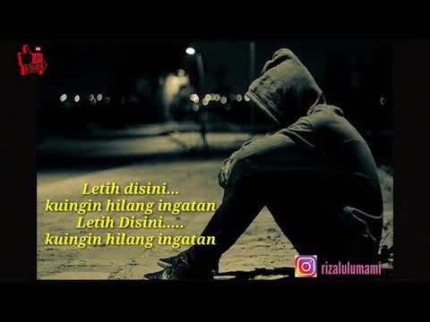 Rocket Rockers - Ingin Hilang Ingatan - Rock Cover by Jeje GuitarAddict ft Mami Prayudi (lirik)