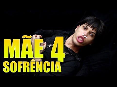 MÃE SOFRÊNCIA - 4 (видео)
