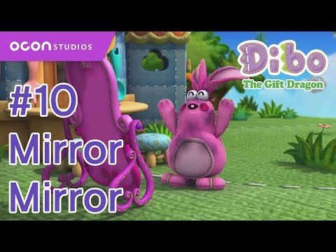 dibo - [OCON]Dibo the gift dragon_ep10.Mirror Mirror (Eng dub) ************************************************************************************* All rights rese...