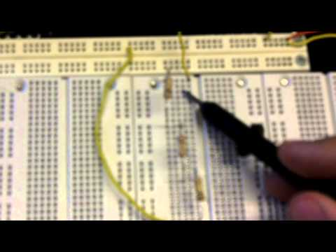 How to Properly Use a Fluke 79 Meter to Measure Voltage, Resistance, and Current