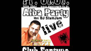 GAZMEND RAMA Nwe  -ALBA PARTY CLUB FORTUNA: