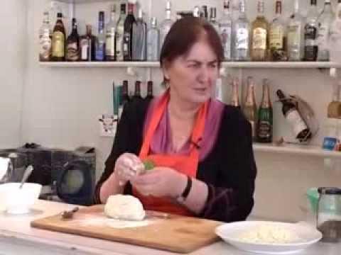 Famous Abkhazian poetess Neli Tarba dies