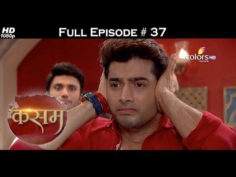 Kasam - 26th April 2016 - कसम - Full Episode