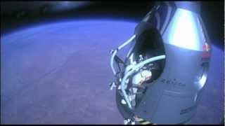 Video Felix Baumgartner world record supersonic skydive, complete footage, unaltered capture, HD MP3, 3GP, MP4, WEBM, AVI, FLV Juni 2019