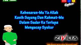 Video Zivilia - Pintu Taubat (Religi 2011) + Lirik Lagu MP3, 3GP, MP4, WEBM, AVI, FLV April 2019