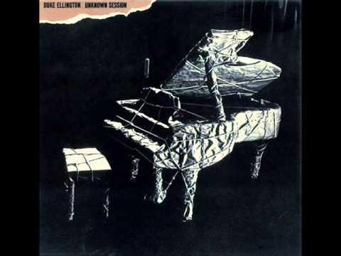 Unknown Session - Duke Ellington