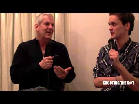 SHOOTING THE $#*! with Josh Dolan & Dave Russo w/LENNY CLARKE