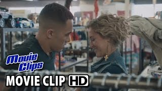 Spare Parts Movie CLIP 'I Can Fix All Of That' (2015) HD
