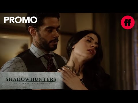 Shadowhunters Season 2 (Promo 'Love Conquers War')