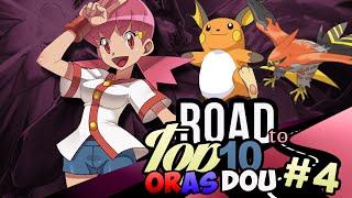Pokemon Showdown Road to Top Ten: Pokemon ORAS Doubles OU w/ PokeaimMD [Part 4] by PokeaimMD
