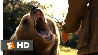 Nonton We Bought A Zoo  1 3  Movie Clip   The Escaped Bear  2011  Hd Film Subtitle Indonesia Streaming Movie Download