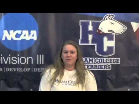 Terrier Talk: Miranda Wright
