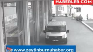 Zeytinburnu'nda Hırsızlık