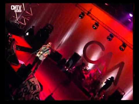 Las Pelotas video Cinco magníficos - CM Vivo 2005