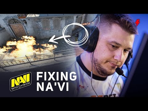How Na'Vi went from the Finals of the Major to bombing out of Groups at ESL NY